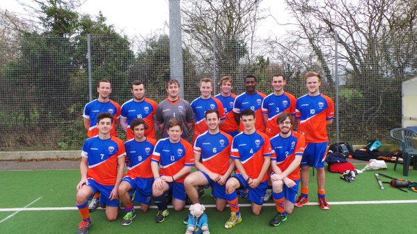 Mens Hockey 2s