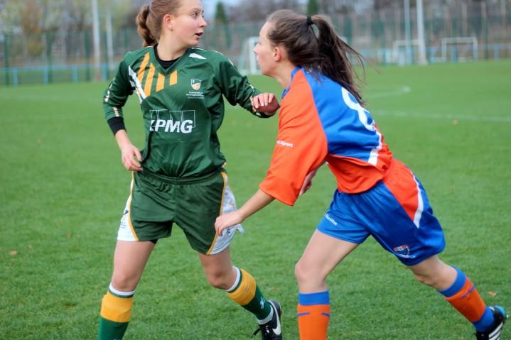 Women's Footbal2l