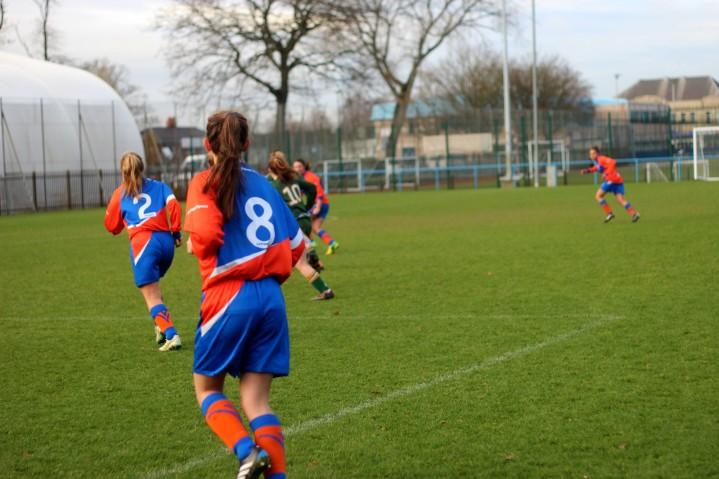 Women's Football3